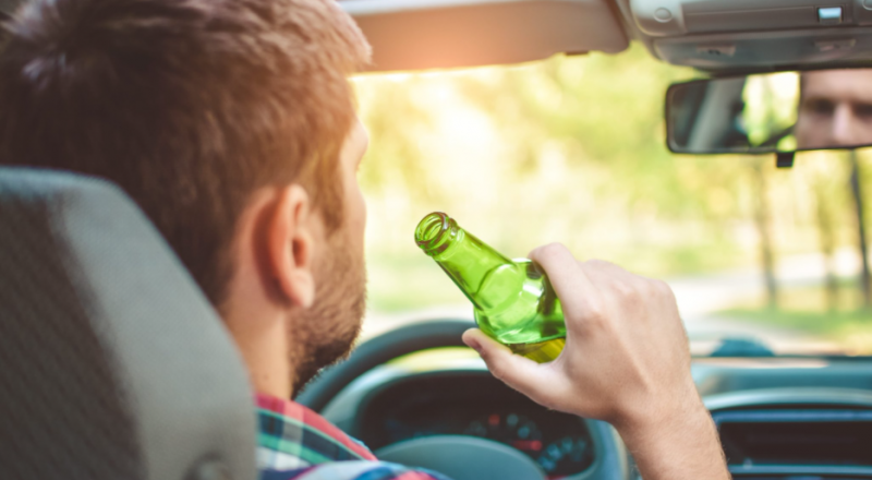Understanding DUI Laws and Driving Under the Influence